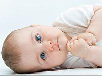 рождение плода любви, маленького карапуза