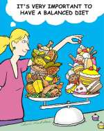 Цветовая диета