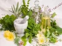 Ароматерапия, траволечение, гомеопатия и натуропатия