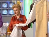 одежда из натуральных тканей